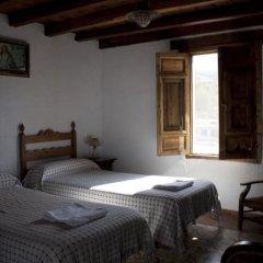 Отель La Posada del Altozano комната для гостей фото 3