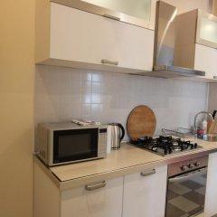 Апартаменты Four Squares Apartments on Tverskaya Улучшенные апартаменты с различными типами кроватей фото 19