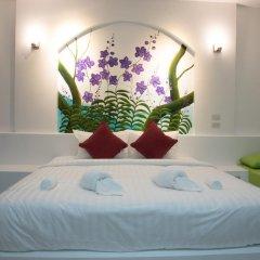 Отель Siri Lanta Resort 3* Номер Делюкс фото 3