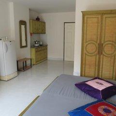 Апартаменты View Talay 1B Studio Улучшенные апартаменты с различными типами кроватей фото 18