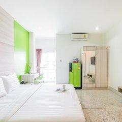 Отель The Fifth Residence 3* Улучшенный номер с различными типами кроватей фото 9