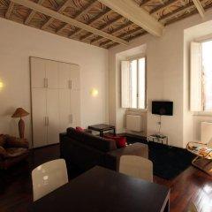 Отель Ottoboni Flats Апартаменты с различными типами кроватей фото 31