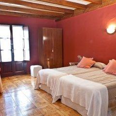Отель Hostal Remoña комната для гостей