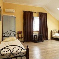 Хостел Анапа 299 Улучшенный номер с различными типами кроватей фото 4