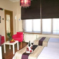 Best Western Tashan Business Airport Hotel Стандартный номер с двуспальной кроватью фото 13