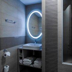 Hotel Milano by Reikartz Collection 3* Номер Делюкс разные типы кроватей фото 3
