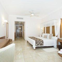 Отель Be Live Collection Marien - Все включено Улучшенный номер с различными типами кроватей фото 3