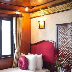 Отель Rosa Boutique Cruise 3* Номер Делюкс с различными типами кроватей фото 5