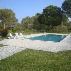 Отель Villa Herdade de Montalvo бассейн