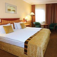 Danubius Hotel Helia 4* Стандартный номер с различными типами кроватей фото 4