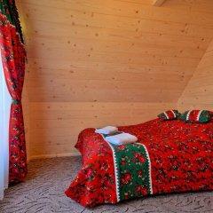Отель Domki na Gubałówce Польша, Закопане - отзывы, цены и фото номеров - забронировать отель Domki na Gubałówce онлайн детские мероприятия