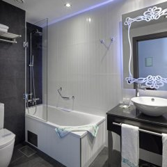 Hotel Ciutadella Barcelona 4* Стандартный номер с разными типами кроватей фото 7