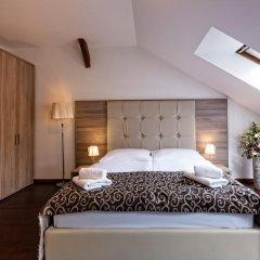 Отель Prague Old Town Residence Номер Делюкс с различными типами кроватей фото 26