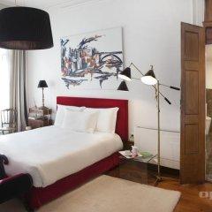 Отель Oporto Loft 4* Номер Делюкс разные типы кроватей фото 24