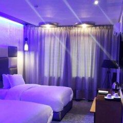 The Seven Hotel and Spa 4* Улучшенный номер с 2 отдельными кроватями фото 4