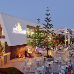 Club Mermaid Village Турция, Аланья - 1 отзыв об отеле, цены и фото номеров - забронировать отель Club Mermaid Village - All Inclusive онлайн помещение для мероприятий фото 2