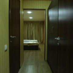 Arena Hotel сейф в номере
