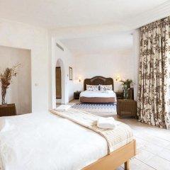 Отель Africa Jade Thalasso 4* Стандартный семейный номер с различными типами кроватей фото 2
