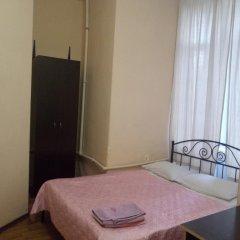 Гостиница Капитал Эконом Номер категории Эконом с различными типами кроватей фото 5