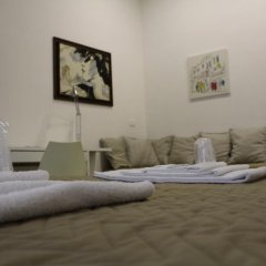 Отель Attico Luxury B&B Стандартный номер фото 24