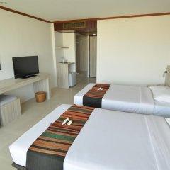 Welcome Plaza Hotel 3* Номер Делюкс с разными типами кроватей фото 8