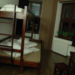 Отель Hostel Piaskowy Польша, Вроцлав - отзывы, цены и фото номеров - забронировать отель Hostel Piaskowy онлайн балкон
