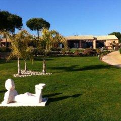 Pestana Vila Sol Golf & Resort Hotel 5* Стандартный номер разные типы кроватей фото 2