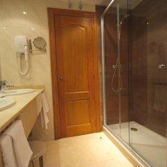 Hotel Hoyuela 4* Стандартный номер с различными типами кроватей фото 3
