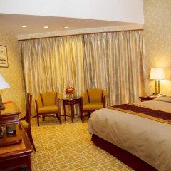 Century Plaza Hotel 3* Улучшенный номер с 2 отдельными кроватями фото 3