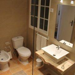 Отель Montejunto Villa ванная фото 2