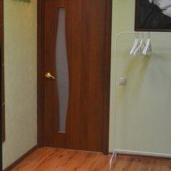 Arbat City Hostel удобства в номере фото 2