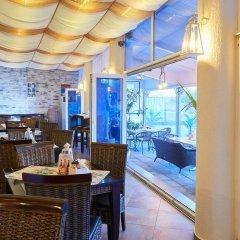 Отель Family Hotel Regata Болгария, Поморие - отзывы, цены и фото номеров - забронировать отель Family Hotel Regata онлайн питание фото 2