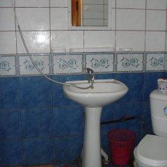 Гостиница Vechniy Zov в Сочи - забронировать гостиницу Vechniy Zov, цены и фото номеров ванная фото 2