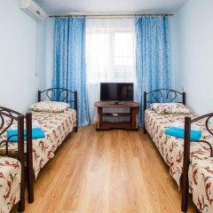 Гостиница Sochi Olympic Villa Номер Делюкс с различными типами кроватей фото 12