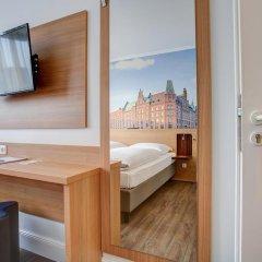Centro Hotel Keese 3* Стандартный номер с двуспальной кроватью фото 6