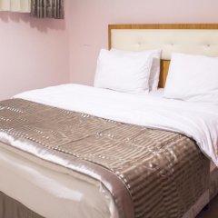 Апартаменты Feyza Apartments Семейные апартаменты с двуспальной кроватью фото 12