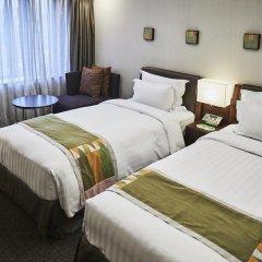 Best Western Premier Seoul Garden Hotel 4* Стандартный номер с 2 отдельными кроватями