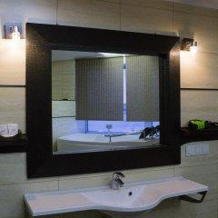 Гостиница Кодацкий Кош ванная фото 2