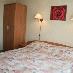 Гостиница Венец 3* Номер Эконом двуспальная кровать фото 3