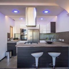 Отель Romantic Penthouse Мальта, Виктория - отзывы, цены и фото номеров - забронировать отель Romantic Penthouse онлайн в номере фото 2