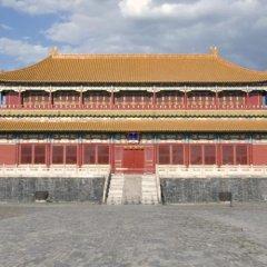 Отель Beichangjie quadrangle dwellings Китай, Пекин - отзывы, цены и фото номеров - забронировать отель Beichangjie quadrangle dwellings онлайн фото 2