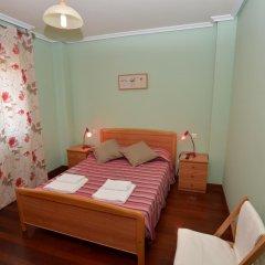 Отель Casa La Cava комната для гостей фото 3