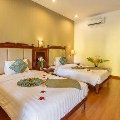 Отель Agribank Hoi An Beach Resort 3* Номер Делюкс с различными типами кроватей фото 25
