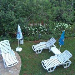 Отель Villa Aqua Правец бассейн фото 3