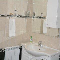 Гостиница Золотая Юрта ванная фото 2