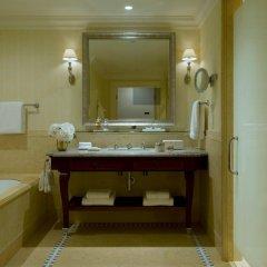 Гостиница Four Seasons Lion Palace St. Petersburg 5* Люкс повышенной комфортности с различными типами кроватей фото 5