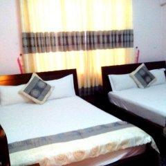 Отель Sai Gon Cosy 2* Стандартный номер с различными типами кроватей фото 2
