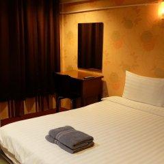 Decor Do Hostel Стандартный номер с двуспальной кроватью фото 5
