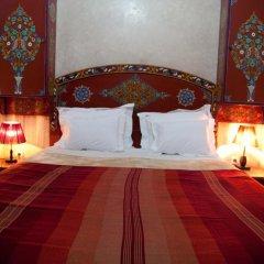Отель Riad Dar Alia Марокко, Рабат - отзывы, цены и фото номеров - забронировать отель Riad Dar Alia онлайн комната для гостей фото 4