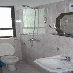 Отель Joni Албания, Ксамил - отзывы, цены и фото номеров - забронировать отель Joni онлайн ванная фото 2